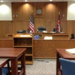 courtroom that hears unpaid overtime complaints